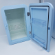 Mini freezer 17 L car fridge cooler bar refrigerator