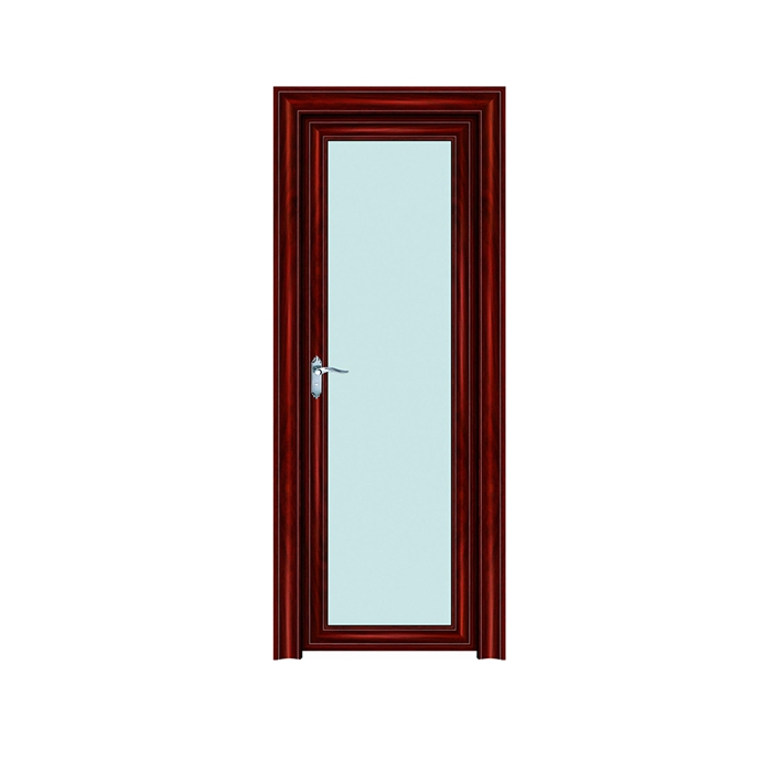 Frosted glass bathroom door china supplier buy frosted for Invisible fly screen doors