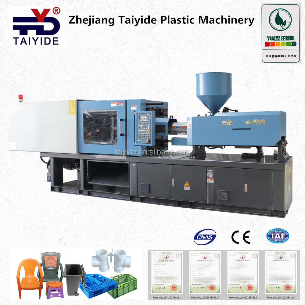 160T injection molding plastic making machines TYD160SV sales agent international