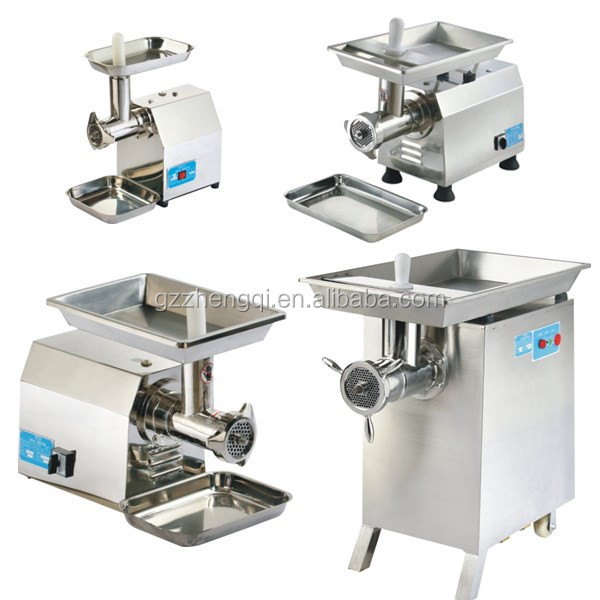 Commericial 300kg/h meat grinder chopper, meat mincer 32 with low price(TC32C)