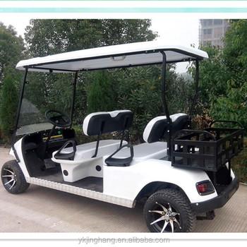 pas cher chariot de golf lectrique propuls par 3kw. Black Bedroom Furniture Sets. Home Design Ideas