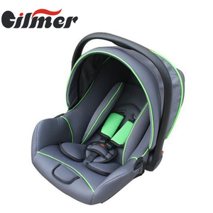 car seat newborn infant car set cover baby infant car seat