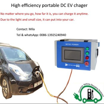 Setec Power Fast Charging Station With Chademo 10 Kw - Buy Setec Power  Cahdemo 10kw,Chademo Charger 10kw,Fast Charging Station Product on  Alibaba com