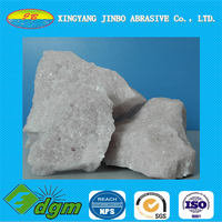 Fused Magnesium Aluminate Spinel for Refractory