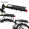 CoolChange Cycling Equipment Load 80KG Bicycle Accessories Mountain Bike Bicycle Rack Luggage Rack Can Bicycle Back