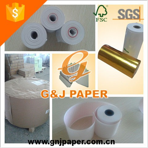 Thermal POS Roll Paper 80mm or Any Size