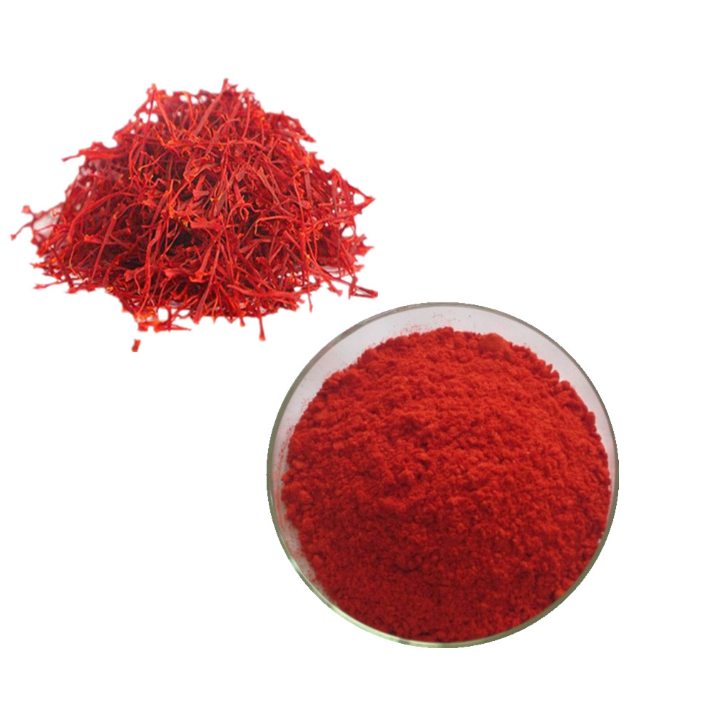 Best Selling Natural Saffron Extract <strong>Powder</strong>