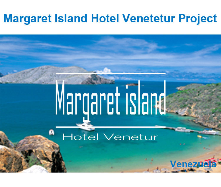 Margaret Island Hotel Venetetur Project from Shinelong
