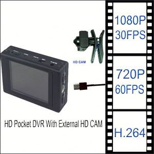 DVR Video Recorder Video Capture Board / remote control