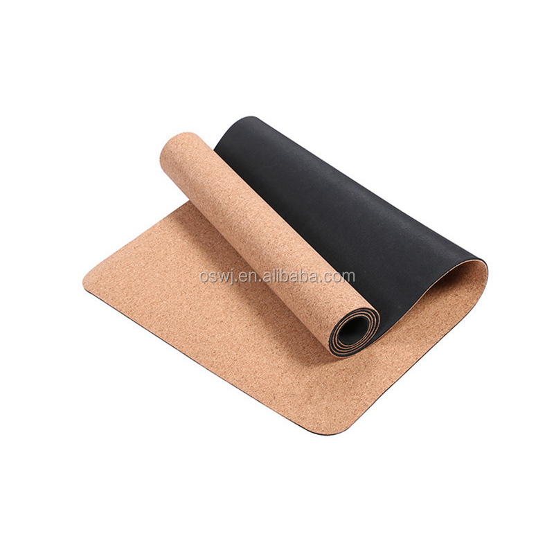 New brand 2017 yoga mat private label of China National Standard