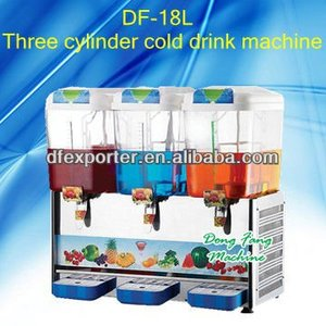 Fruit squeezing machine, cool drink maker(Dong Fang Machinery)
