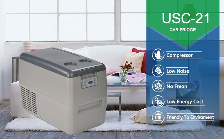 Auto Kühlschrank 12v : V dc tragbaren kühlschrank mit gefrierfach kühlschrank auto