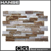 HS-MB001 indoor artificial natural decorative wall stones