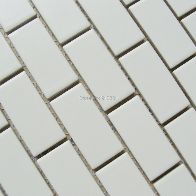 Discontinued Bathroom Tiles: Ceramic Mosaic Tile Porcelain Subway Brick Kitchen Back