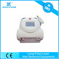 low rate ce approved Nd yag long pulse laser/1064 nm 532nm nd yag laser
