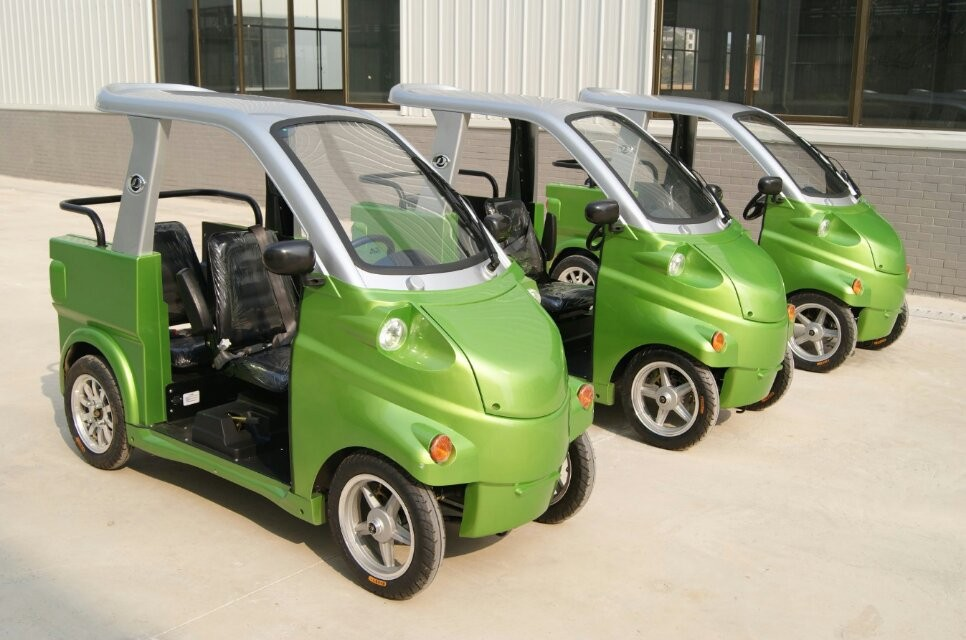 Mini Smart With Ecc Ce Eec Approved China Manufacturer Electric