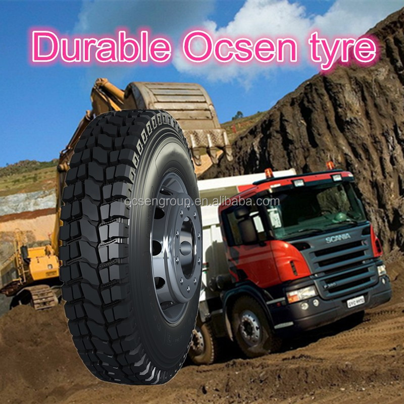 Top quality high tech all steel radial cheap industrial tire