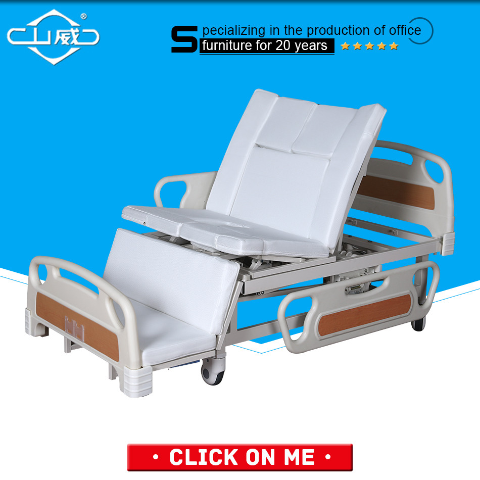 Cardiac chair hospital bed - Product Show