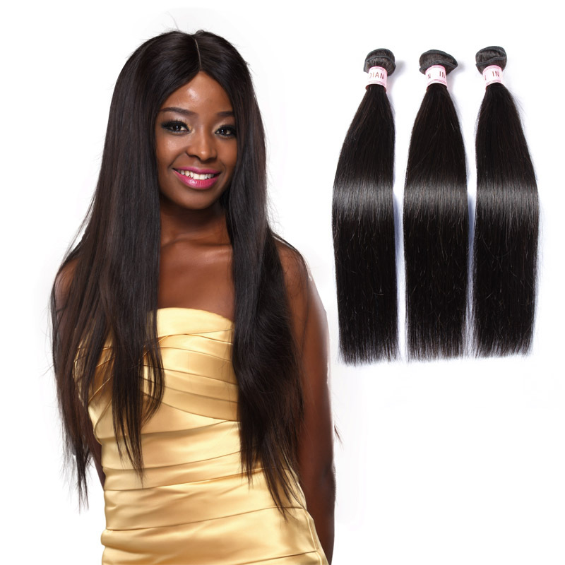 Free Shipping Top Lace Closure 12 Inch And Length 14 16 18 Unprocessed Virgin Indian Remy Hair