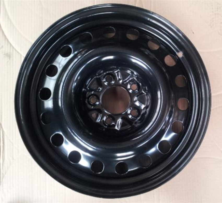 Cheap Steel Pcd 5x112 Wheels For Light Truck