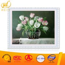 Lale çiçek Boyama Tanıtım Promosyon Lale çiçek Boyama Online