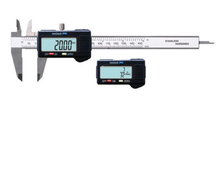 CE 8 Large Display 200mm Digital Vernier Calipers ALL STAINLESS STEEL
