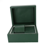 good quality custom wood boxes with logo unfinished wooden wrist watch boxes wholesale