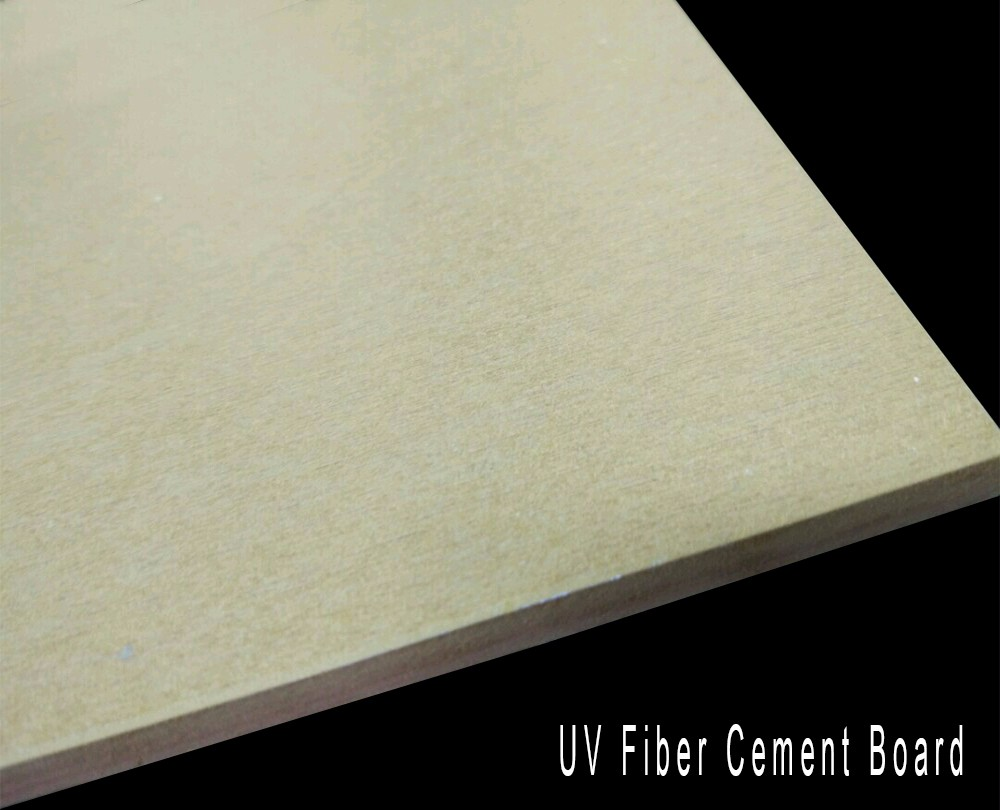 Fiber Cement Board : Popular uv marble fiber cement board for exterior wall
