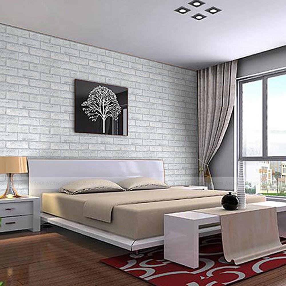 63 Interior Kamar Tidur Batu Bata | Interior dan Dekorasi ...