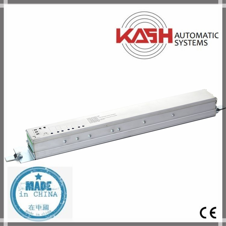 Economic and universal Automatic sliding glass door control unit