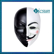 V For Vendetta Mask White V For Vendetta Mask White Suppliers And
