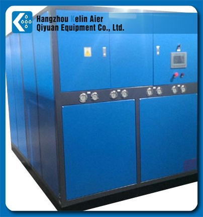 120hp industry water cooling chiller