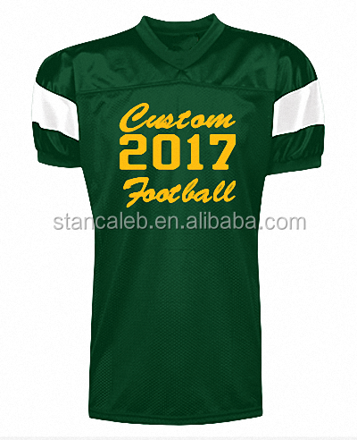 Stan Caleb apparel Oem Football jersey Cheap Soccer Uniforms custom from China