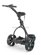 Digital golf trolley electric golf trolley powerful function caddy