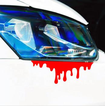 Blut Fließende Vinyl Lustige Auto Aufkleber Fenster Lkw Auto Bumper Laptop Wand Aufkleber Buy Auto Aufkleberauto Bumper Laptop Wand Aufkleberblut