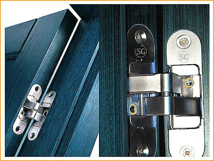 door left kg furniture klose hinge doors p hinges besser invisible