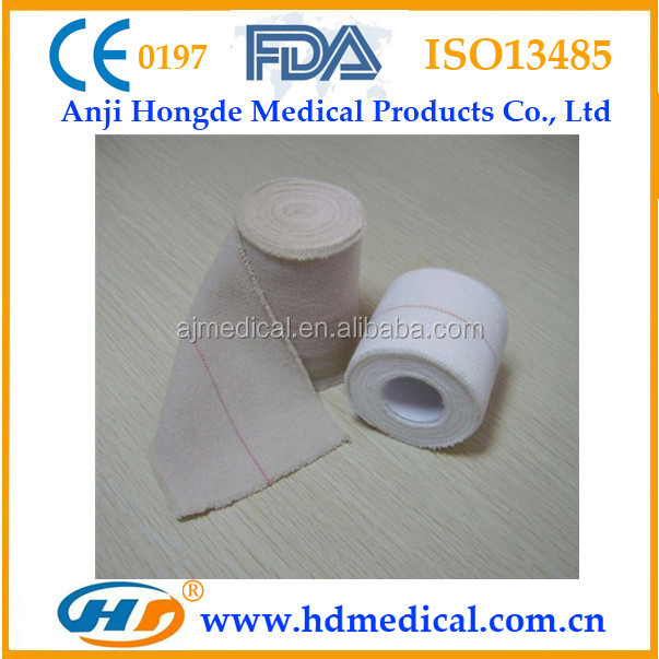 HD-31308 Football Or Soccer Ankle Support Strappal Tape Eab in China