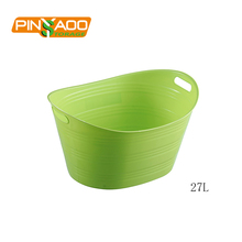 New Style Hot-잘 팔리는 Small 플라스틱 Ice Bucket, Custom Ice Bucket