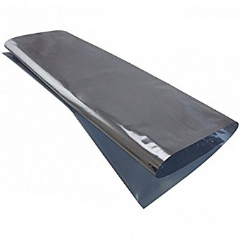 (3M 3001518) (3M ID Number 80000966038) 3M(TM) ZipTop Reclosable Static Shielding Bag 1000, Metal-in, 15 in. x 18 in., 100ea [You are purchasing the Min order quantity which is 10 PACKAGES]