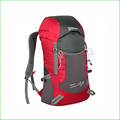 Free shipping 100 New MB035C Foldable 35L Ultra Light Outdoor Backpack Waterproof Mountaineering Backpack Camping Shoulder