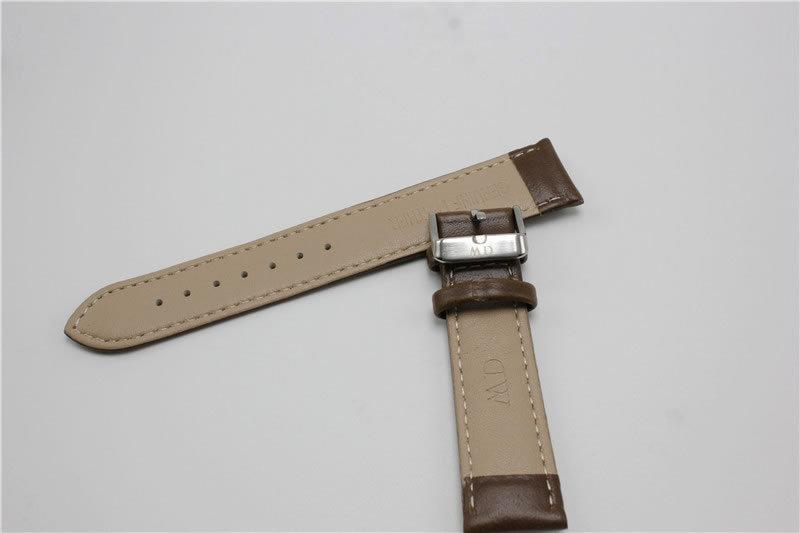 Горячая распродажа люксовый бренд ремешок для часов 20 мм цветные нейлон кожаный ремешок повязку браслеты dw спортивные часы - ремень грм 1 шт. dropsale