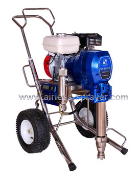 Airless Paint Sprayer For Wall Painting Petrol Spray Paint Machine Airless Spray Gun Buy Airless Paint Sprayer Petrol Airless Paint Sprayer Putty