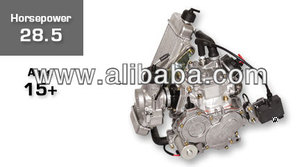 Rotax FR125 Engine Package