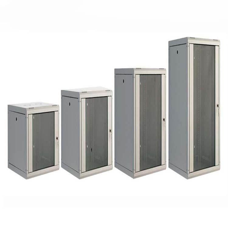 Scratch Proof Power Supply Steel Computer Cabinet - Buy Steel ...