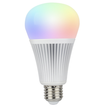 LED Wifi Bulb, RGBW, RGB + CCT, compatible with Alexa, google home!