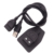 Manufacturers Supply PVC Plastic USB External Charger Adapter Backpack