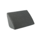 Hnos Multifunction Leg Back Support Rest Triangle Shaped Cushion Bed Folding Foam Wedge Pillow