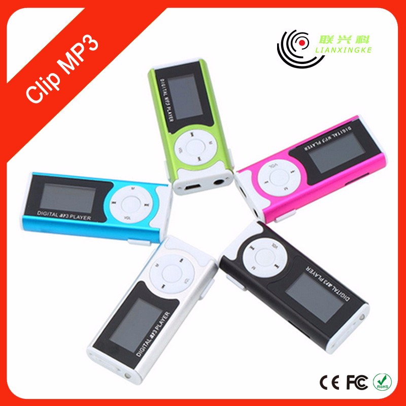 atmt digital mp3 player instructions