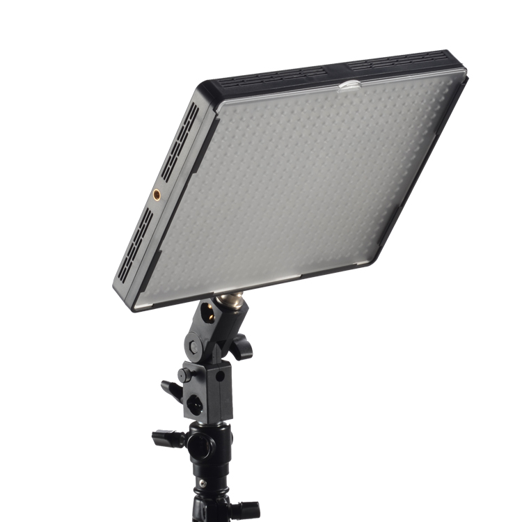 528 LED bulbs Portable Video Light With Bi-Professional photography studio lighting setup For Photographic fans