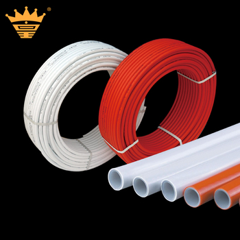 Germany Standard Water Heater 1216mm Pex Al Pex Multilayer Pipe